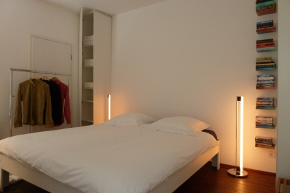 Bed and Breakfast Den haag | Short Stay MAFF CITY Apartment  | 8