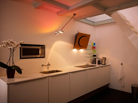 Bed and Breakfast Den haag | Short Stay MAFF CITY Apartment  | 5