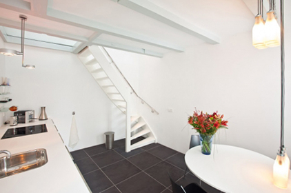 Bed and Breakfast Den haag | Short Stay MAFF CITY Apartment  | 6