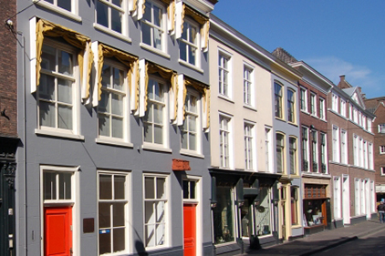 Bed and Breakfast Den haag | Bed and Breakfast Westeinde Den Haag | 0