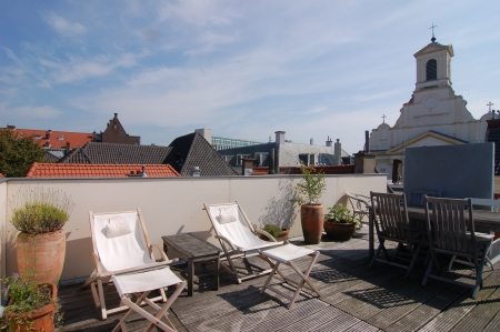 Bed and Breakfast Den haag | Loft  Westeinde Den Haag | 27