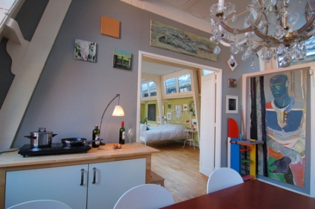 Bed and Breakfast Den haag | Bed and Breakfast Westeinde Den Haag | 3