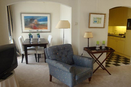 Bed and Breakfast Den haag | Bed and Breakfast Van Nassau  | 7