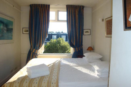 Bed and Breakfast Den haag | Bed and Breakfast Van Nassau  | 1