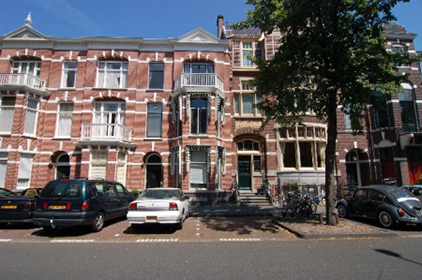 Bed and Breakfast Den haag | Bed and Breakfast Van Nassau  | 3