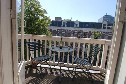 Bed and Breakfast Den haag | Bed and Breakfast Van Nassau  | 2