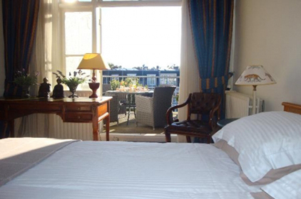 Bed and Breakfast Den haag | Bed and Breakfast Van Nassau  | 6
