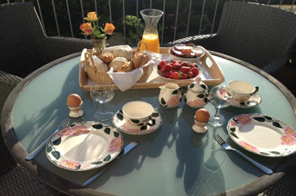 Bed and Breakfast Den haag | Bed and Breakfast Van Nassau  | 8