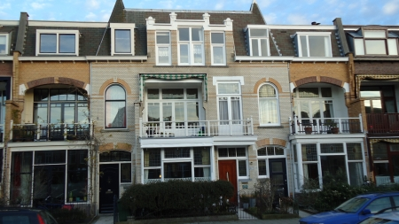 Bed and Breakfast Den haag | Bed and Breakfast Art Déco | 0