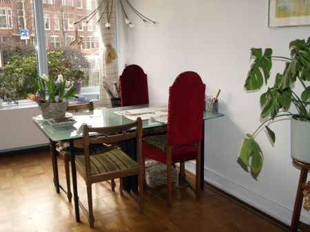 Bed and Breakfast Den haag | Bed and Breakfast Art Déco | 2