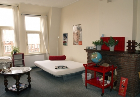 Bed and Breakfast Den haag | Bed and Breakfast Art Déco | 1