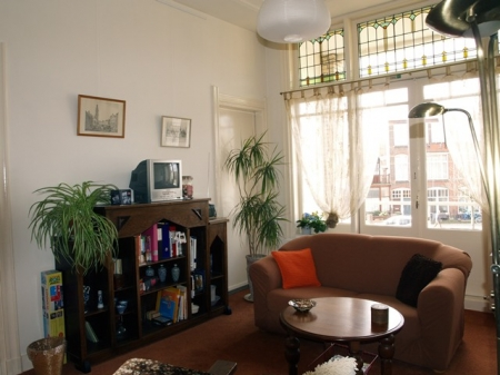 Bed and Breakfast Den haag | Bed and Breakfast Art Déco | 5