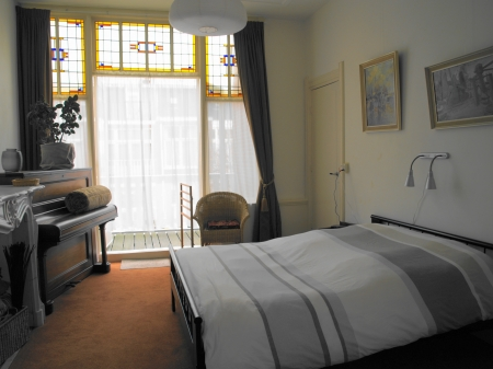 Bed and Breakfast Den haag | Bed and Breakfast Art Déco | 8