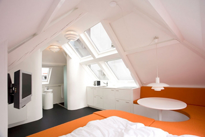 Bed and Breakfast Den haag | Short Stay MAFF TOP apartment  | 5