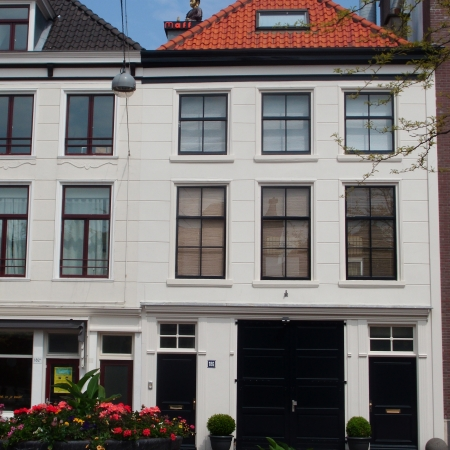 Bed and Breakfast Den haag | Short Stay MAFF TOP apartment  | 8