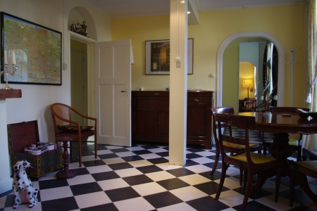 Bed and Breakfast Den haag | Bed and Breakfast het kleine Binnenhof | 2