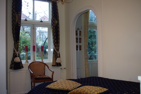 Bed and Breakfast Den haag | Bed and Breakfast het kleine Binnenhof | 6