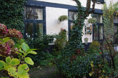 Bed and Breakfast Den haag | Bed and Breakfast het kleine Binnenhof | 1