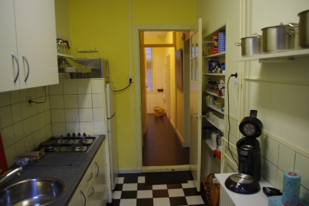 Bed and Breakfast Den haag | Bed and Breakfast het kleine Binnenhof | 7