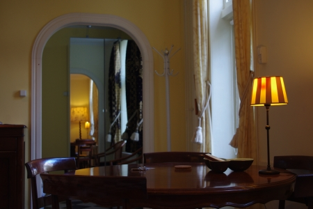 Bed and Breakfast Den haag | Bed and Breakfast het kleine Binnenhof | 4