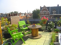 Bed and Breakfast Den Haag