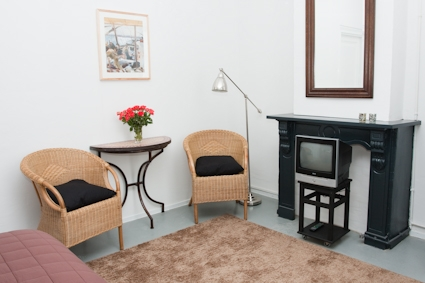 "Bed and Breakfast Utrecht | Short Stay Utrecht ""De Zandhof"" 
