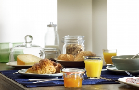 "Bed and Breakfast Utrecht | Bed & Breakfast Utrecht ""Het gekroonde visje"" 