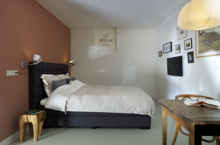 Bed and Breakfast Utrecht | B&B Het gekroonde visje | 3
