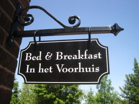 Bed and Breakfast Utrecht | Bed & Breakfast In het Voorhuis | 1