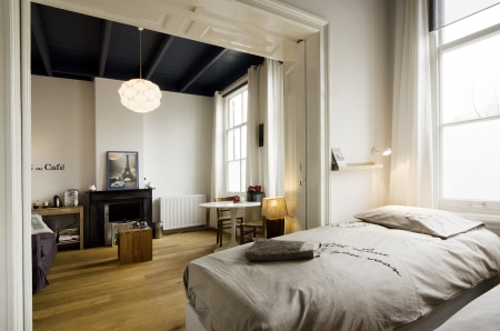 Bed and Breakfast Utrecht | Bed & Breakfast In het Voorhuis | 4