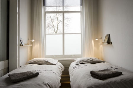 "Bed and Breakfast Utrecht | Bed & Breakfast Utrecht ""In het Voorhuis"" 