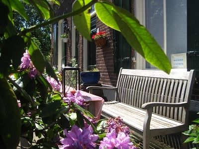 Bed and Breakfast Utrecht | Bed & Breakfast In het Voorhuis | 0