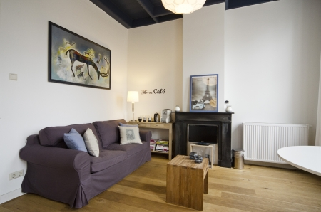 Bed and Breakfast Utrecht | Bed & Breakfast In het Voorhuis | 2