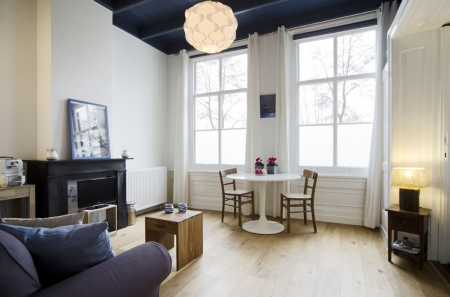 Bed and Breakfast Utrecht | Bed & Breakfast In het Voorhuis | 3