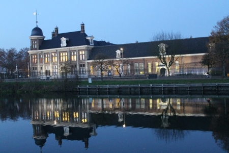 Bed and Breakfast Utrecht | Bed & Breakfast In het Voorhuis | 8