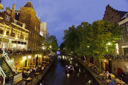 "Bed and Breakfast Utrecht | Bed & Breakfast Utrecht ""Van Haver tot Gracht"" 