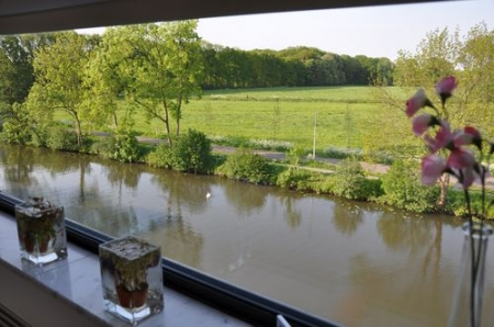 "Bed and Breakfast Utrecht | Bed and Breakfast Utrecht ""Vechtoever"" 