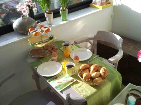 Bed and Breakfast Utrecht | B&B Vechtoever | 6