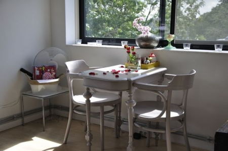 Bed and Breakfast Utrecht | B&B Vechtoever | 3