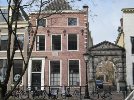 Bed and Breakfast Utrecht | Bed aan de Gracht | 10