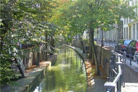 Bed and Breakfast Utrecht | Bed aan de Gracht | 20