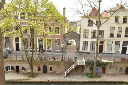 Bed and Breakfast Utrecht | Bed aan de Gracht | 50