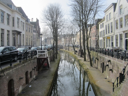 Bed and Breakfast Utrecht | Bed aan de Gracht | 40