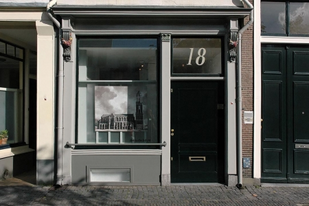 Bed and Breakfast Utrecht | De Moriaan | 1