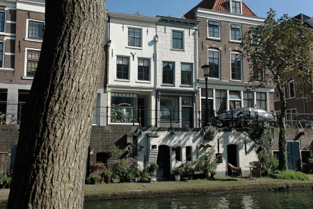 Bed and Breakfast Utrecht | De Moriaan | 0