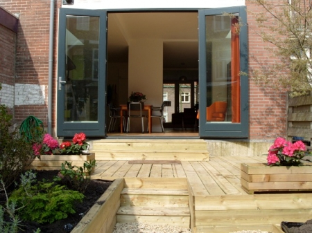 Bed and Breakfast Utrecht | Studio Zaagmolen / Studio Sawmill | 8