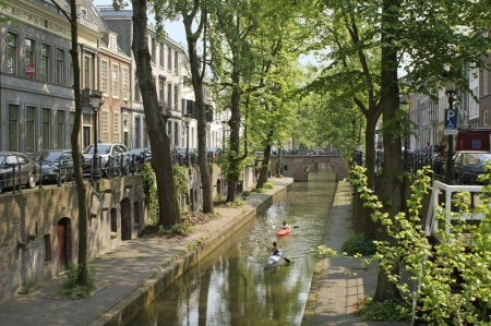 Bed and breakfast utrecht via b b utrecht for Appart hotel utrecht