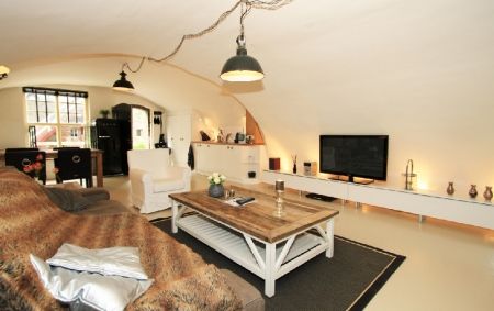 Bed and Breakfast Utrecht | Hotel26 | 30