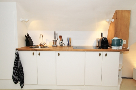 "Bed and Breakfast Utrecht | Short Stay Utrecht ""Hotel26"" 