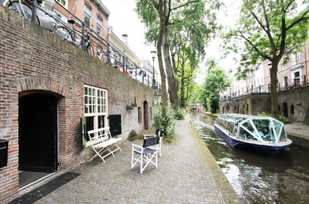Bed and Breakfast Utrecht | Hotel26 | 70